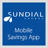 Mobile SAvings App